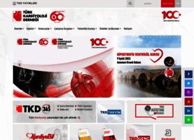 Tkd.org.tr thumbnail
