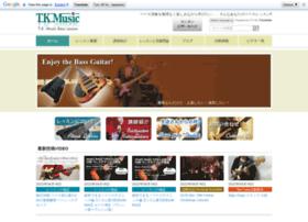 Tkgjapan.jp thumbnail