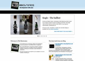 Tkjelectronics.dk thumbnail