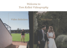 Tkweddingfilms.co.uk thumbnail