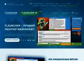 Tlauncher.org thumbnail