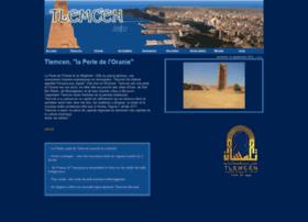 Tlemcen.info thumbnail