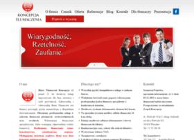 Tlumaczenia-koncepcja.pl thumbnail
