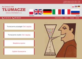 Tlumaczeniagruca.pl thumbnail