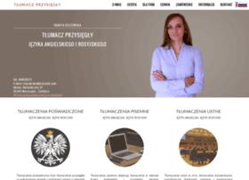 Tlumaczka-przysiegla.pl thumbnail