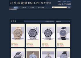 Tlwatch.com.tw thumbnail