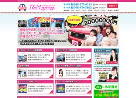 Tm-garage.jp thumbnail