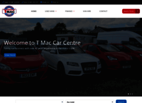 Tmaccarcentre.co.uk thumbnail