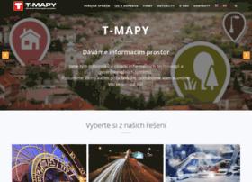 Tmapy.cz thumbnail