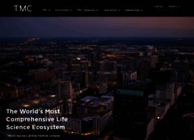 Tmc.edu thumbnail