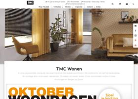 Tmcwoonwinkels.nl thumbnail