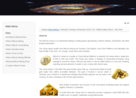 Tmg-bitcoin.co.za thumbnail