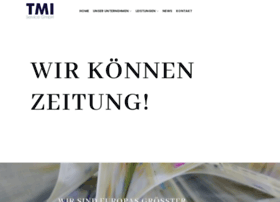 Tmi-service.eu thumbnail