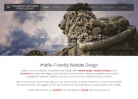 Tmsdesign.co.uk thumbnail
