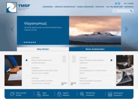 Tmsf.org.tr thumbnail