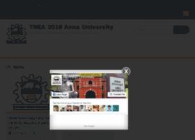 Tneaannauniversity.com thumbnail