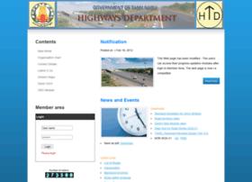 Tnhighways.net thumbnail