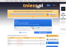 Tniesz.pl thumbnail