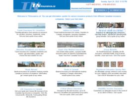 Tninsurance.ca thumbnail