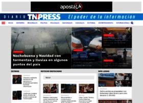Tnpress.com.py thumbnail