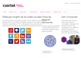 Tns-gallup.com.ar thumbnail