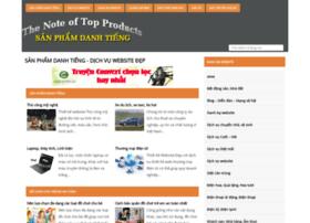 Tntp.org.vn thumbnail