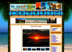 To-hawaii.com thumbnail
