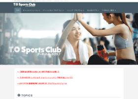 To-sports.club thumbnail