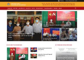 Toaanquangnam.gov.vn thumbnail