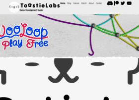 Toastielabs.co.uk thumbnail
