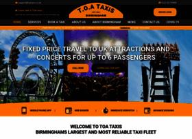 Toataxis.co.uk thumbnail