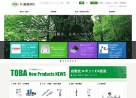 Toba.co.jp thumbnail