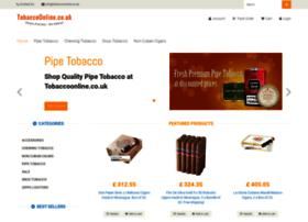 Tobaccoonline.co.uk thumbnail