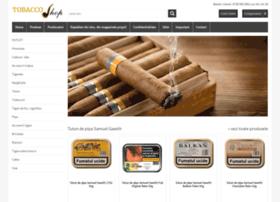 Tobaccoshop.ro thumbnail