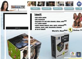 Tobeetv.com thumbnail