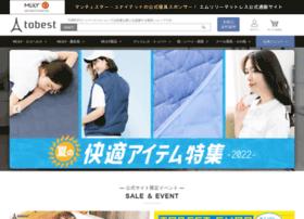 Tobest.jp thumbnail