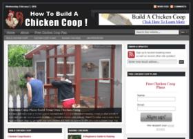 Tobuildachickencoop.com thumbnail