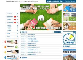 Tochi-kaihatsu.co.jp thumbnail