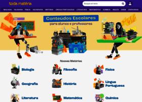 Todamateria.com.br thumbnail