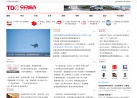 Todaycity.cn thumbnail