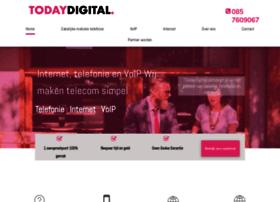 Todaydigital.nl thumbnail