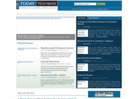 Todaytechnews.com thumbnail