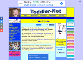 Toddler-net.com thumbnail