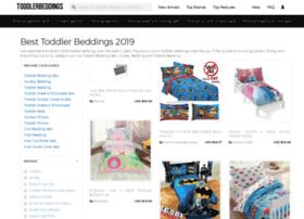 Toddlerbeddings.biz thumbnail