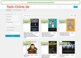 Todo-online.de thumbnail