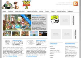 Todotoystory3.com.ar thumbnail