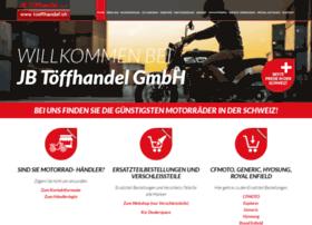 Toeffhandel.ch thumbnail