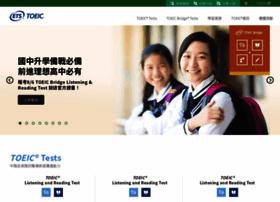 Toeic.com.tw thumbnail