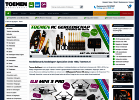Toemen.nl thumbnail