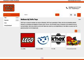Toffetoys.nl thumbnail